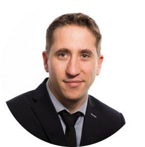 Antoine Patois, speaker webinar phishing